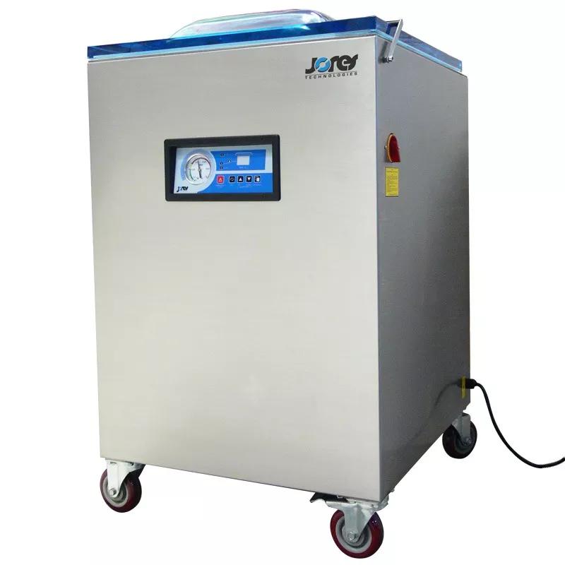 Empacadoras al Vacío CMI-500