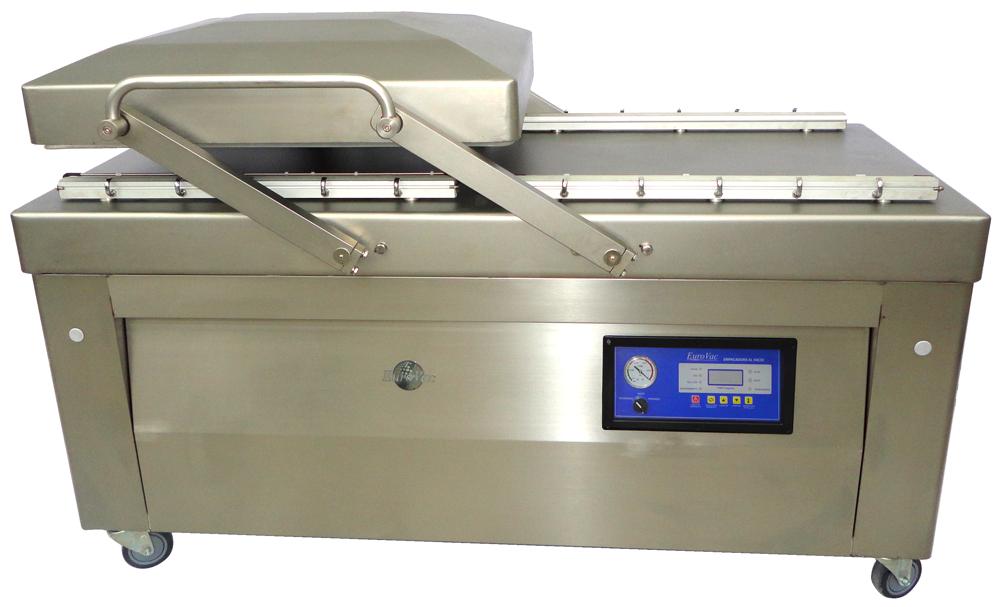 Empacadoras al Vacío CMI-700