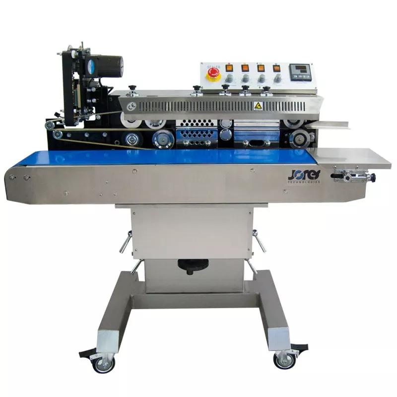 Importacion de maquinas industriales Colombia