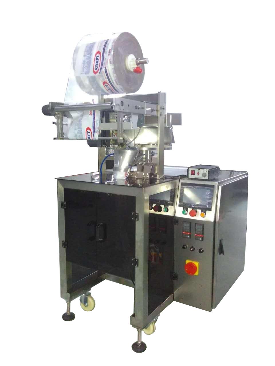 Máquina Sachet Granos